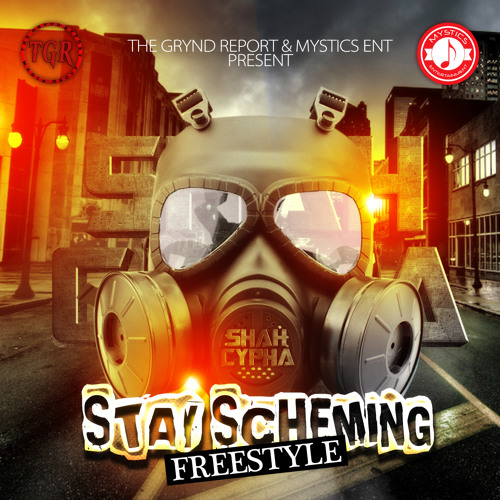 Stay Scheming Freestyle