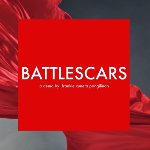 BATTLESCARS. (ANTHEM: the bedroom demos)