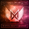 Blasterjaxx - Maxximize On Air 149 2017-04-13 Artwork