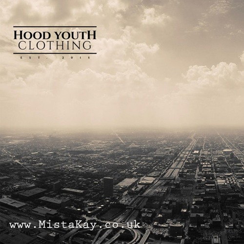 Hood Youth [Free DL from Bandcamp]