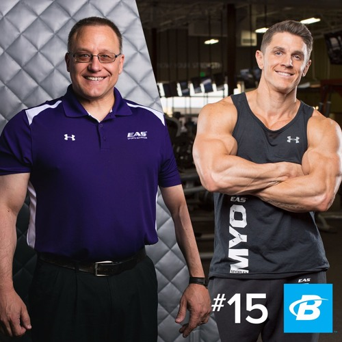 Episode 15: The Ins And Outs Of Ketogenic Dieting For Athletes - Part 2