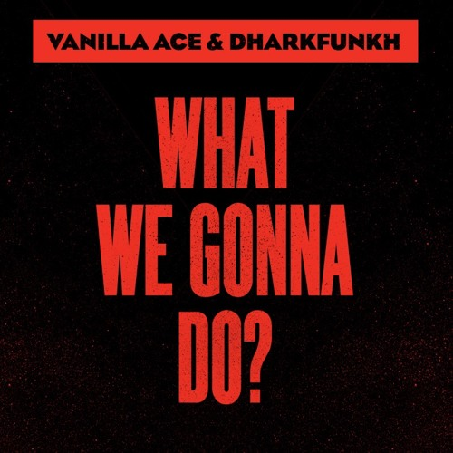 dharkfunkh - What We Gonna Do At Easter Mix