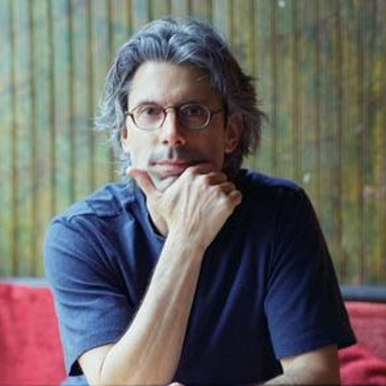 Mark Epstein: Buddhism and...