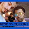 PNL - Béné / MC Solaar - Caroline (mash up Frank Cotty)