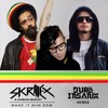 Skrillex & Damian Marley - Make It Bun Dem (DUAL INSANIX Remix) *FREE DOWNLOAD*