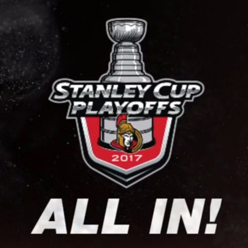 ALL IN (Sens Playoff Stinger)- feat. DJ So Nice