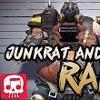 THE JUNKRAT AND ROADHOG RAP By JT Machinima (Overwatch Song)