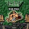 GRIME TRIBE - WAR PIGS (TRAP A LOT UNLTD EXCLUSIVE)