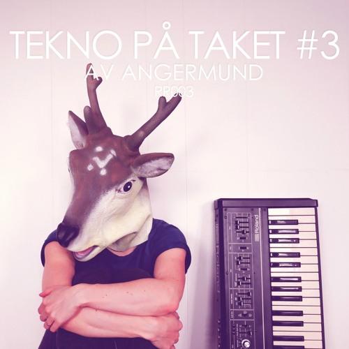 Angermund - Tekno på taket #3