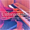 Unforgettable feat. Swae Lee (French Montana) Piano Cover