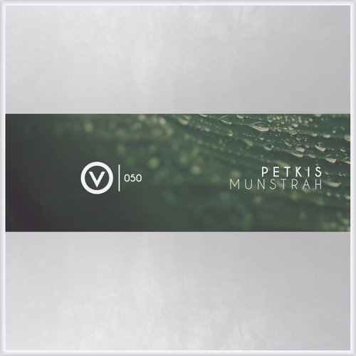 Petkis - Munstrah | OUT NOW!