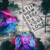 Calvin Harris - How Deep Is Your Love(ARTIIK Remix)
