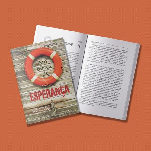 Livro: Em busca de Esperança