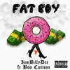 Fat Boy ft Boo Cannon prod by Paupa