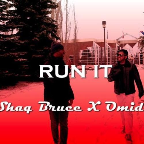 Run It ft. Omid (Prod. Vybe Beats)