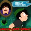 Canción Hello Neighbor - DAGAMES (Cover Español)