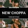Playboi Carti - New Choppa | Type Beat - FREE