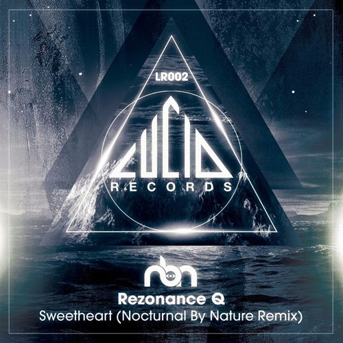 LR002 - Sweetheart - Rezonance Q - Nocturnal By Nature Remix (Sample)