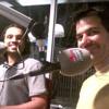 BAND NEWS FM (RIO DE JANEIRO) Entrevista com Olivier Terreault e Beto Chaves_Parte 1