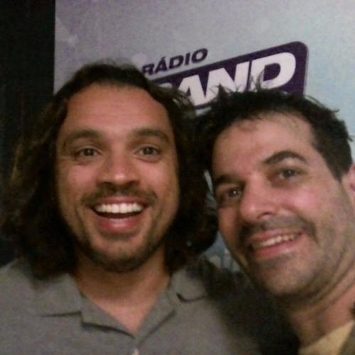 BAND NEWS FM (RIO DE JANEIRO) Entrevista com Olivier Terreault e Beto Chaves_Parte 3