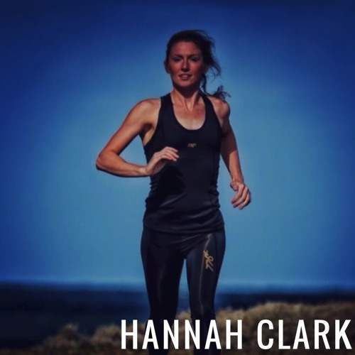 #08: Rowing Backward with Focus to Running Forward with Balance with Hannah Clark