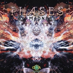 Filteria - Chaotic-Om (Morphic Resonance Remix)