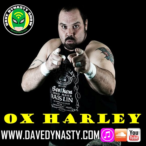 EP040 (w/h Ox Harley)