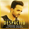 DESPACITO VERSION SALSA LUIS FONSI FT VICTOR MANUELLE