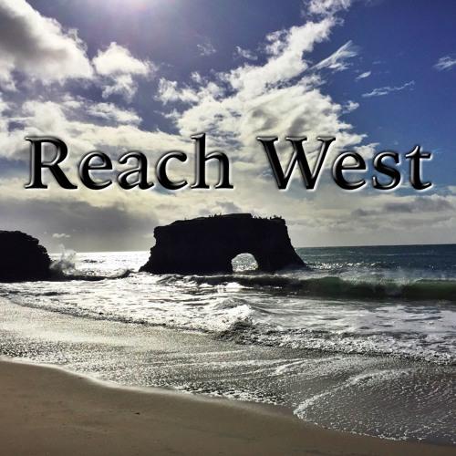 #37 - Reach West Radio - Ron Thomas