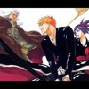 Bleach OST MEMORIES OF NOBODY - Into The Fire