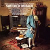 Walter Carlos - Switched On Bach Original Pressing Recording
