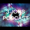 3 Jons - Episode 3: Apps we love and rambling