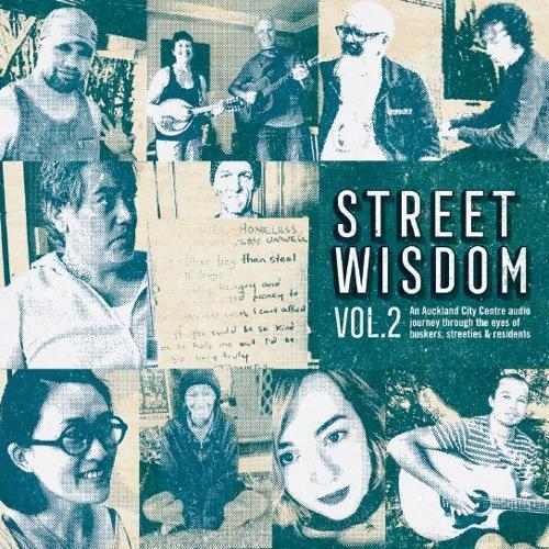Street Wisdom Vol 2