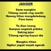 Lagu dan Tari Nusantara: JANGER - Lagu Anak