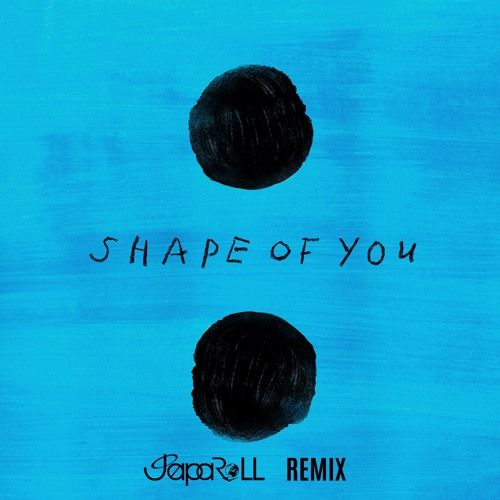 Ed Sheeran - Shape Of You (JapaRoLL Remix)