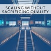 #6 : Scaling Without Sacrificing Quality with Aaron Atkins