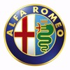HeBpo3a - ALFA ROMEO