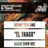 Denny Berland - El Trago Radioshow 092 2017-04-18 Artwork
