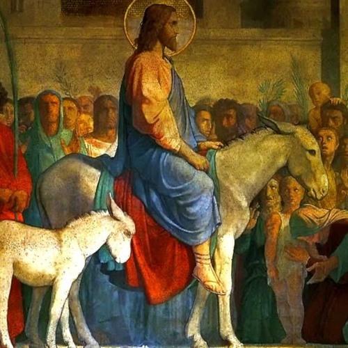 The Triumphal Entry, Part 4 - Luke 19:28-40