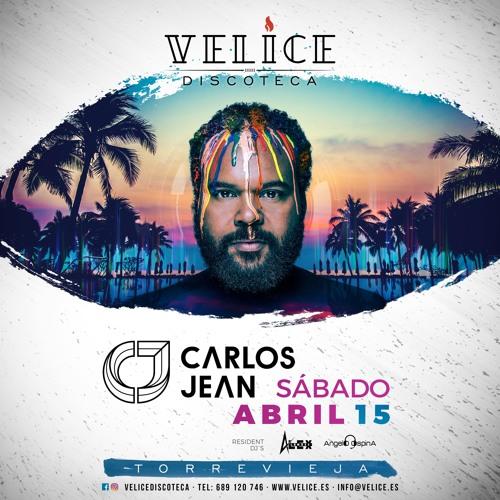 Carlos Jean - Velice Discoteca Session