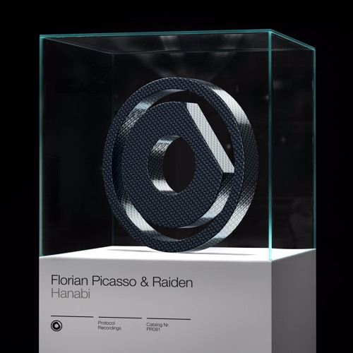 Florian Picasso & Raiden - Hanabi // OUT NOW