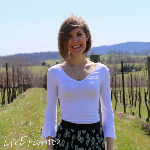 #057 Lauren of Flora & Vino: How to Get Inspired in the Kitchen