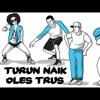 #TURUN NAIK OLES TRUS 2017 HIP - HOP PAPUA [ H3R! ]