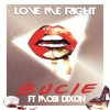 Bucie ft Mobi Dixon - Love Me Right