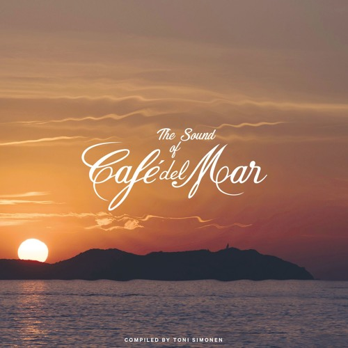 The Sound Of Café Del Mar [Album Sampler]