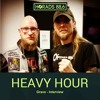 Interview | Ola of Grave | HORADS Heavy Hour | 01.04.2017