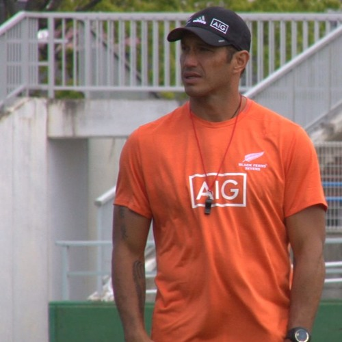 Allan Bunting Previews Japan Sevens
