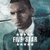 Five Star - Chris Brown Type Beat in R&B / Pop Style   Prod by: Teka