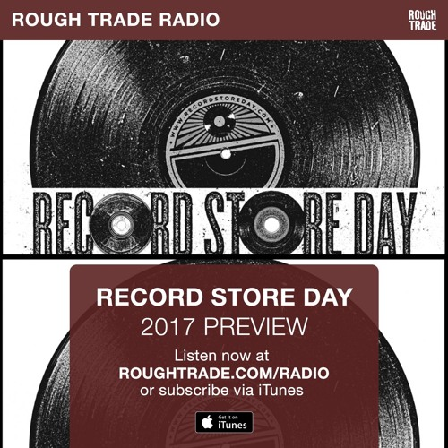 Record Store Day 2017 Preview