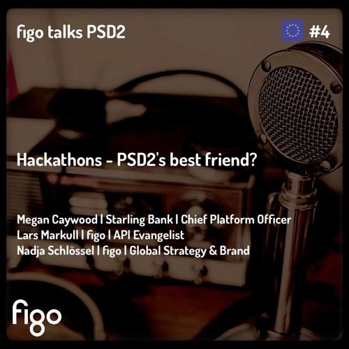FinTech Hackathons: PSD2's best friend?